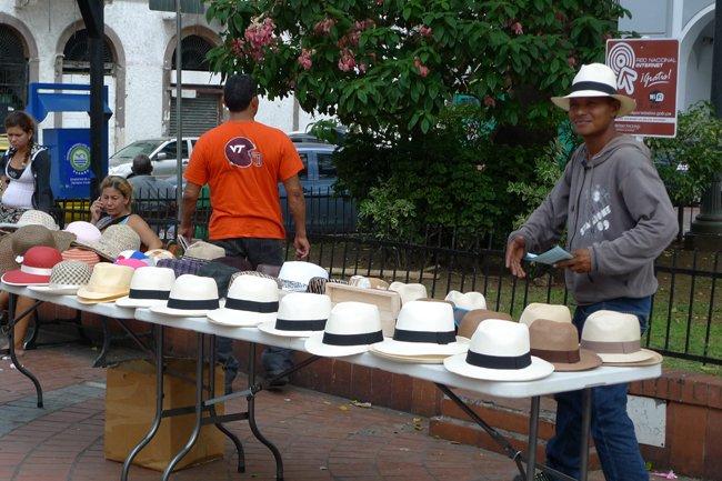 Sombrero Panamá - Teleaire Multimedia 0d16dea1a6e