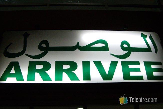 Marruecos_Arrivee