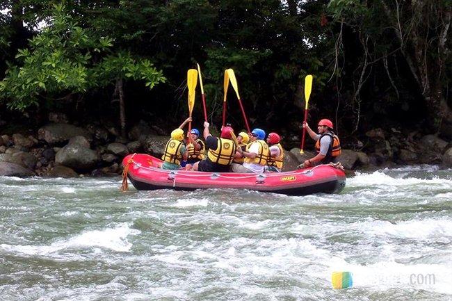 Rafting_Venezuela