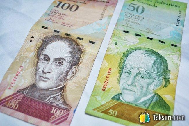 Bolivares_Venezuela