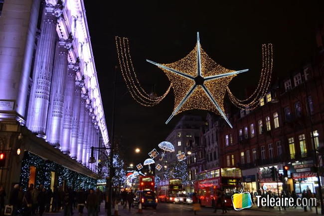Londres_Navidad