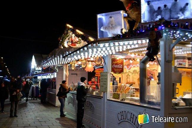 Paris_Navidad_Market