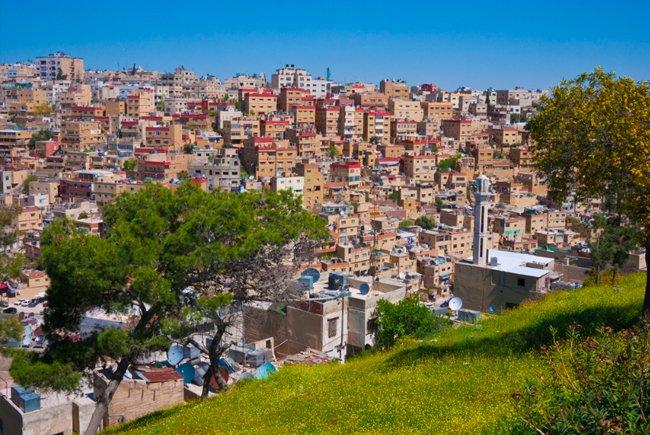 Amman_Jordania
