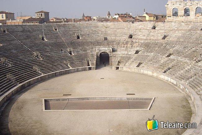 Anfiteatro_Verona