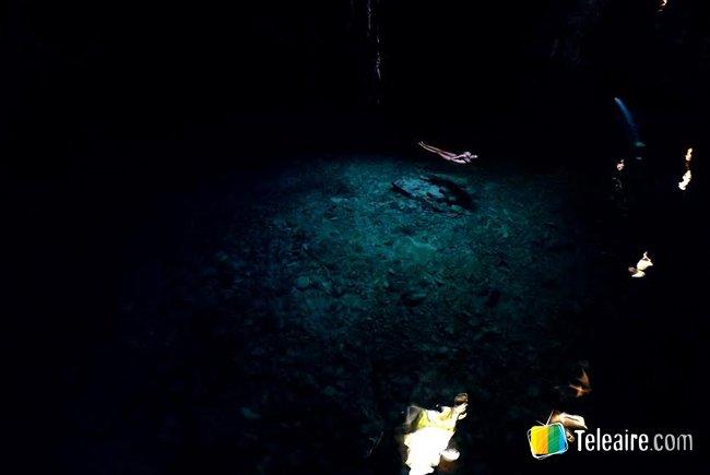 Cenote_Merida_