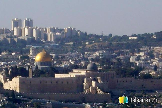 Panoramica-Jerusalem
