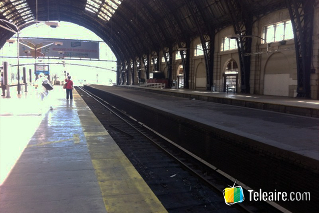 Retiro-Buenos-Aires