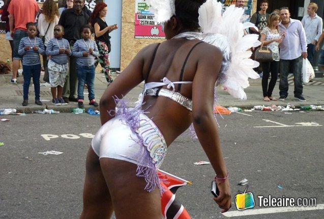 Carnaval de Portobello