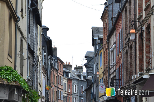 Honfleur-Francia