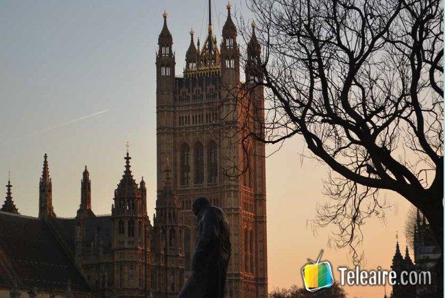 Londres-Parlamento