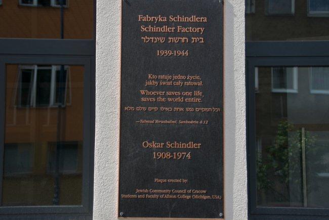 Oskar-Schindler-Factory-Krakow-Polonia
