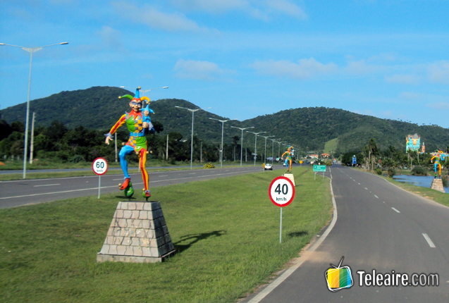 Consejos para ir en auto a Brasil