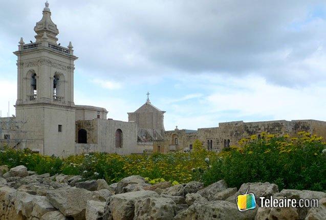 Santuario en Malta