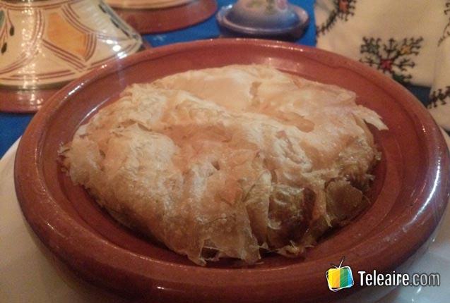 gastronomia marroqui