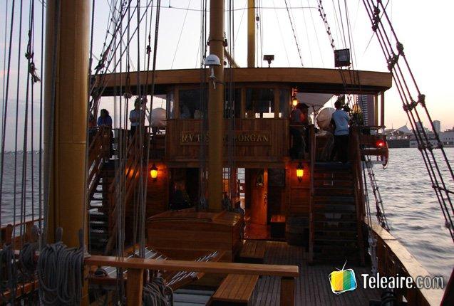Guayas-barco