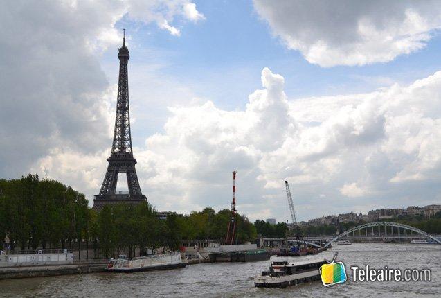 Sena-Paris