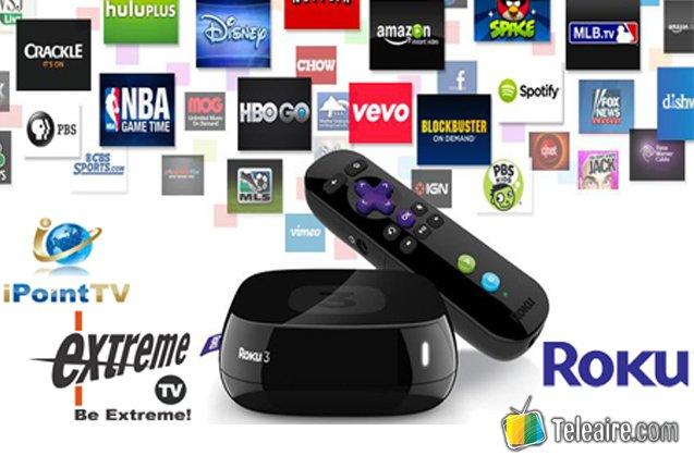 canal extreme tv internacional