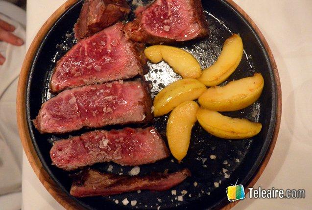 gastronomia de asturias