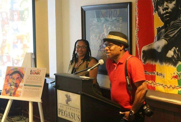 celebracion del dia internacional del reggae