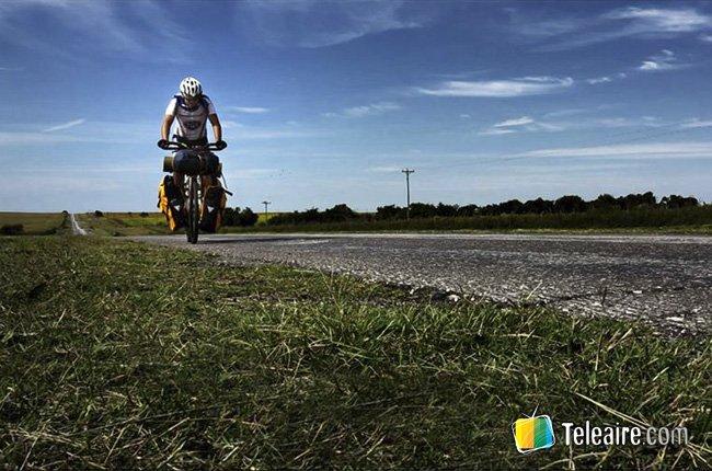 Warmshower, alojamiento para cicloturistas