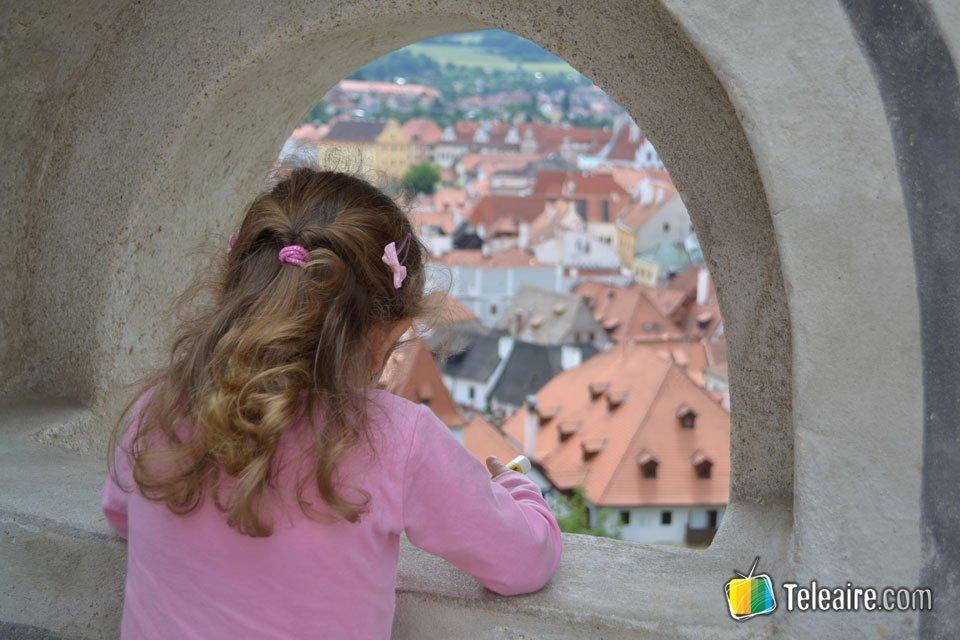La arquitectura medieval, gótica, renacentista y barroca sorprende a grandes y pequeños
