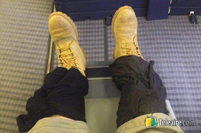 03108ab7ef Saudi Arabian Airlines: normas a tener en cuenta - Teleaire Multimedia