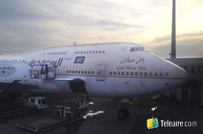 Saudi Arabian Airlines: normas a tener en cuenta