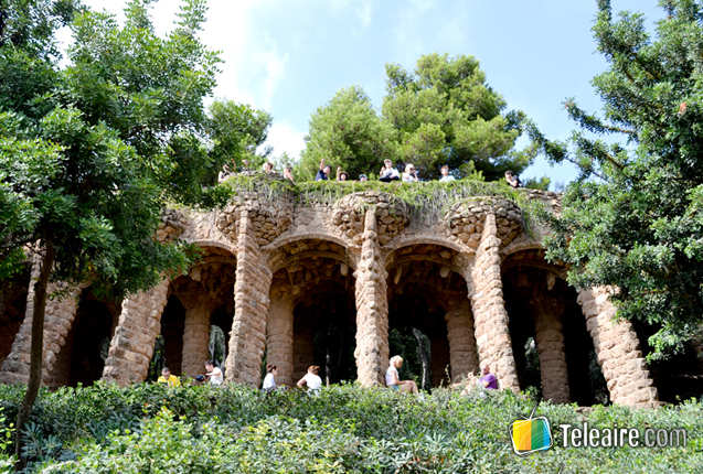 parqueguell-barcelona