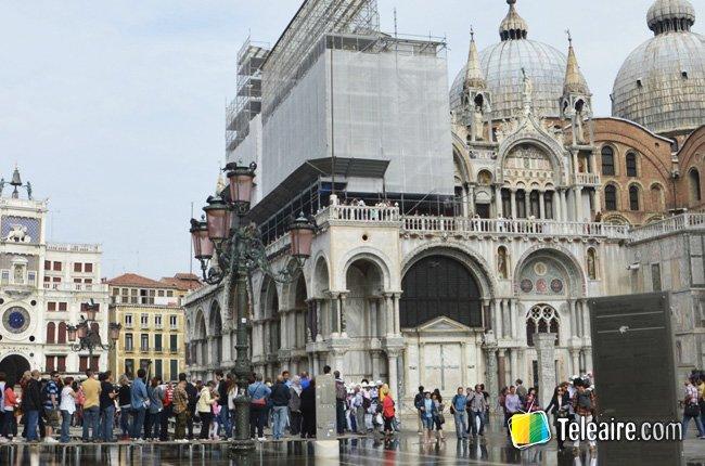 Consejos Venecia