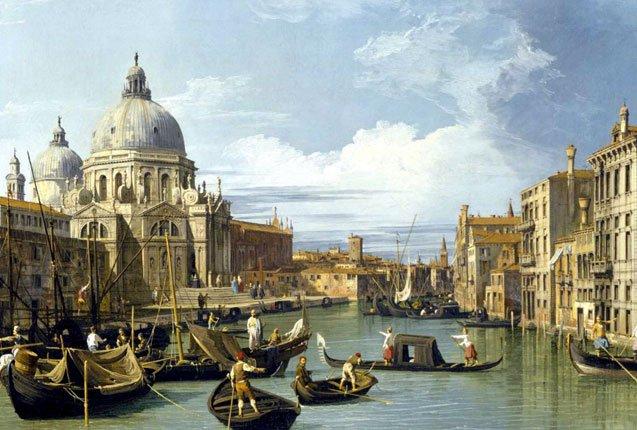 canaletto-venecia-gran-canal