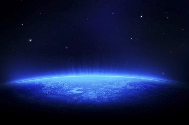 El turismo espacial y la gravedad cero