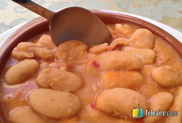 plato tipico de segovia