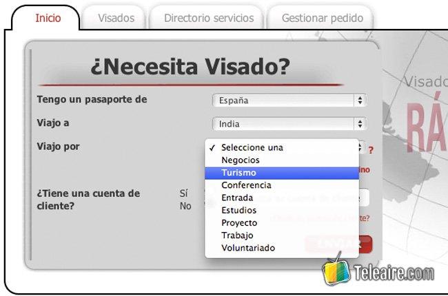 Visados.org 1