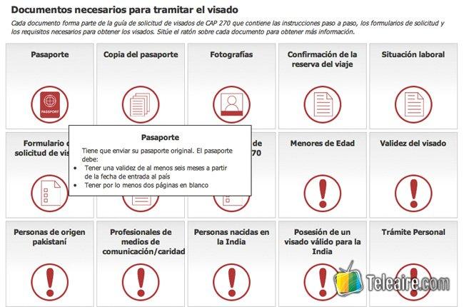 Visados.org 3