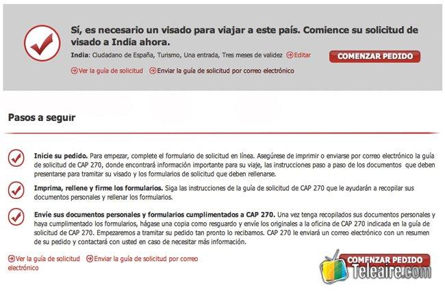 Visados.org 5