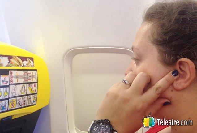 maniobra para combatir el dolor de oido