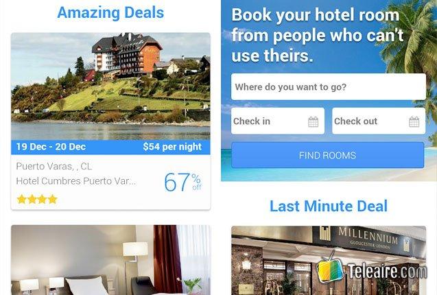 roomer-travel-app