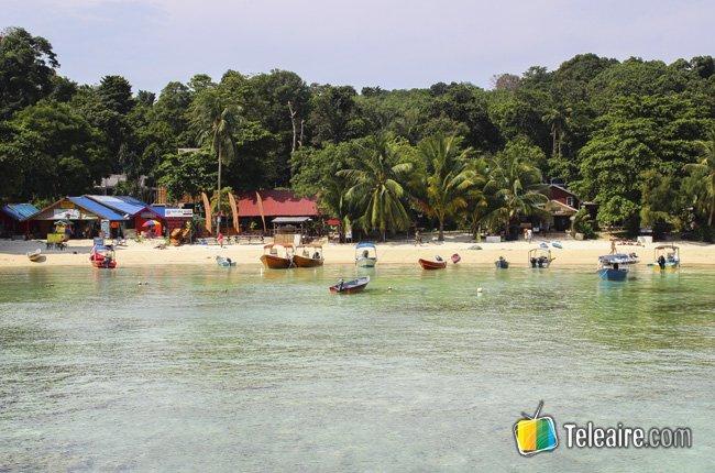 Malasia Perhentian