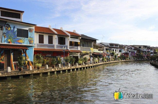 Malasia Melaka