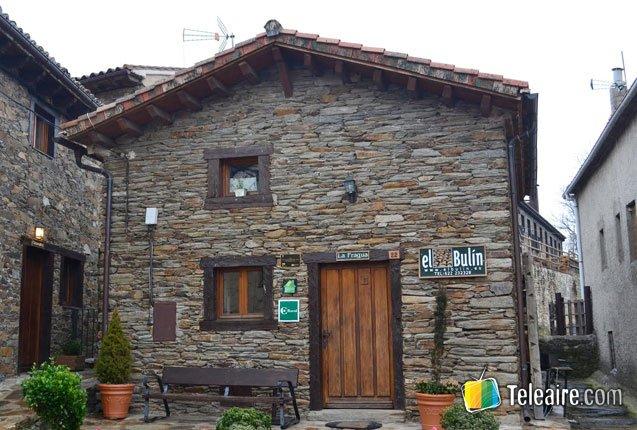 Casa Rural El Bulin