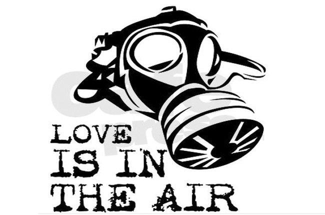 La tendencia anti San Valentín 2