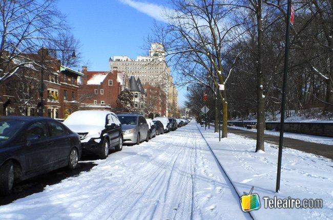 Nueva york en invierno 3