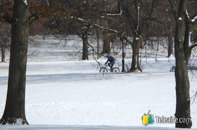 Nueva york en invierno 6