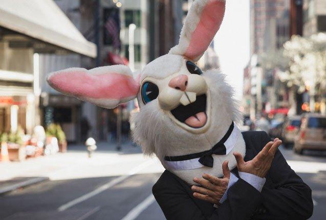 desfile de pascua en nueva york