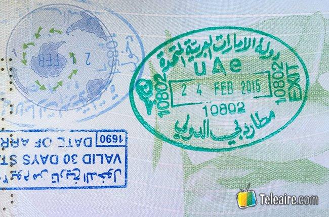 Dubai-Como tramitar-la-visa