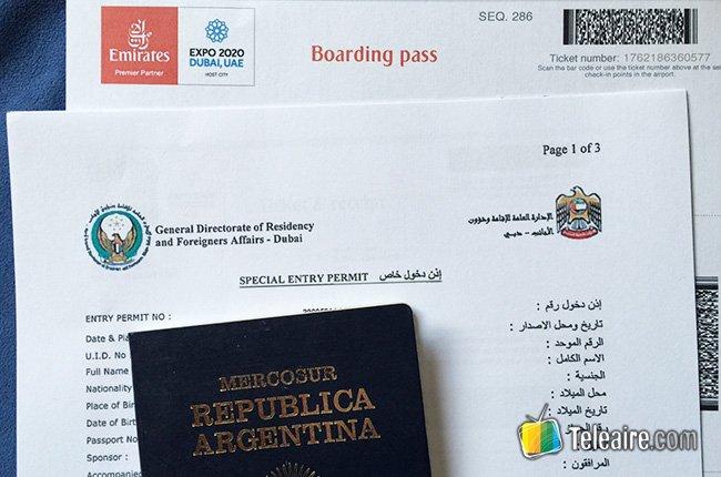 Dubái: Cómo tramitar la visa