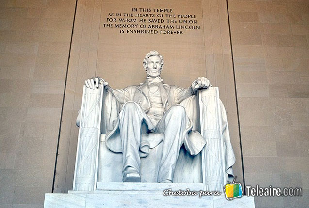 monumento-abraham-lincoln-washington