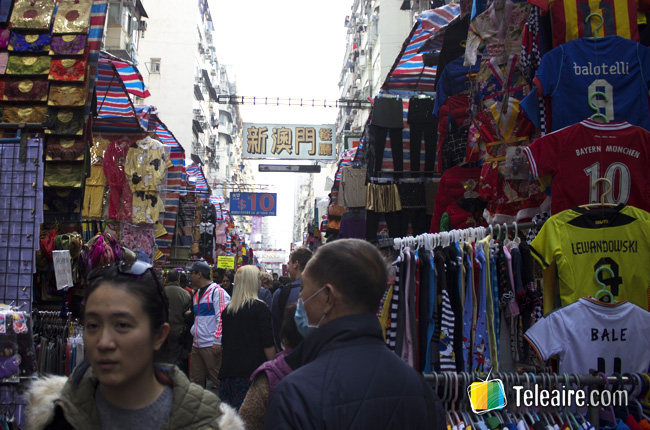 5 ideas para visitar en Hong Kong 6