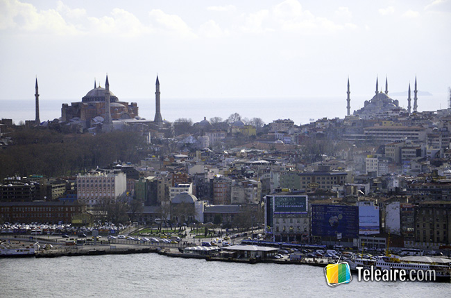Estambul-Turquía