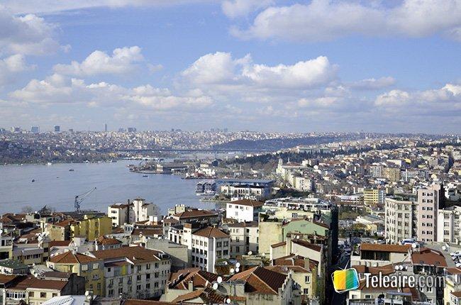 Turquia-Estambul-Turquia